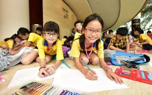 Children's Day Activities To Do Over The Long Weekend