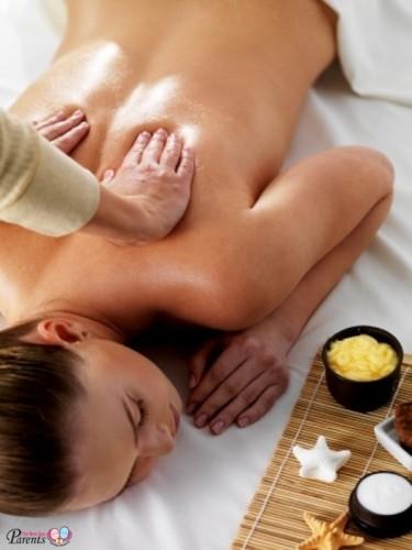 Origins jamu massage helps to lose weight