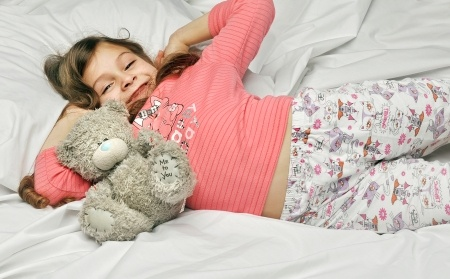 why children need to have enough rest and sleep