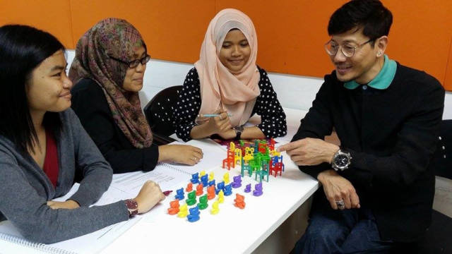 Increase Productivity In Childcare Centres