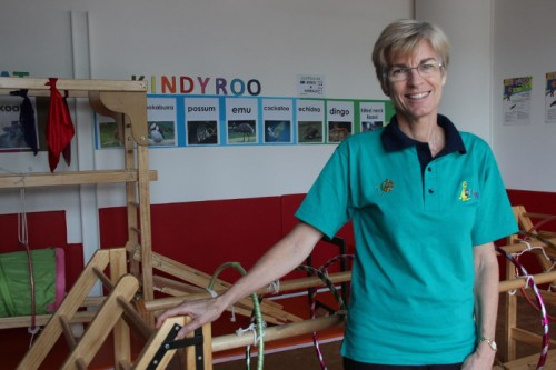 Interview with Dr Jane Williams, General Manager of KindROO Education and Reserach