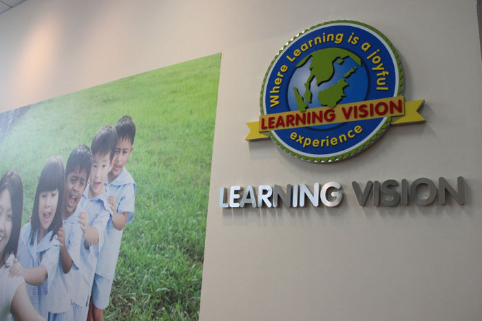 Learning Vision @ Solaris Review