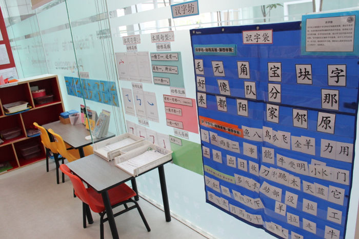 Learning Vision Chinese Lab 2