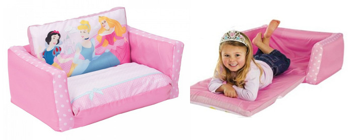 Princess Sofa Set