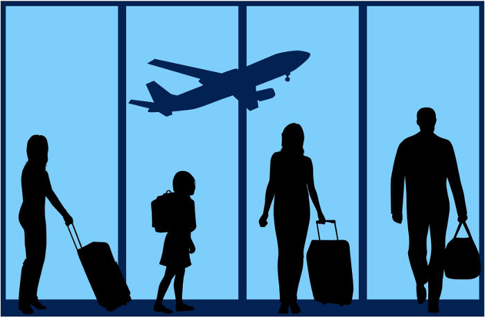 Travel insurance - is your family covered