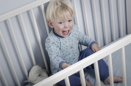 10 Ways To Avoid Bedtime Fights With Your Toddler