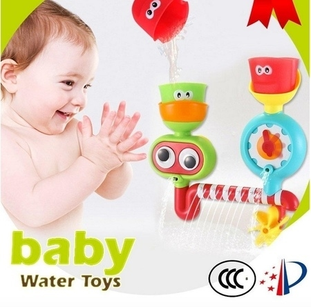 Baby Water Toys