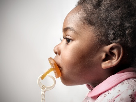 How Old Is A Child Too Old To Use A Pacifier