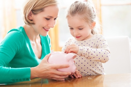 How to Teach Money Management To Kids