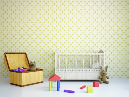 Ideas For Revamping Your Child's Bedroom