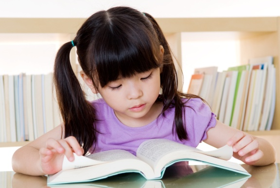 Literacy Development in Children - how to raise a wholesome preschooler