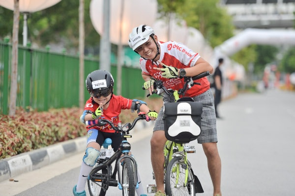Mighty Savers Kids and Family Ride