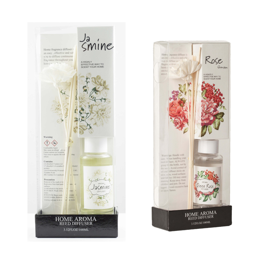 Miine Home Fragrance Stick Diffuser
