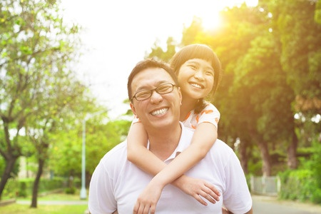 activities for fathers and daughters to bond