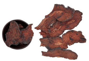 Fallopia Multiflora He Shou Wu Chinese Herbs Hair Problems