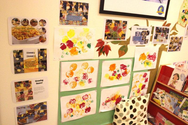 Preschool Classrooms 3