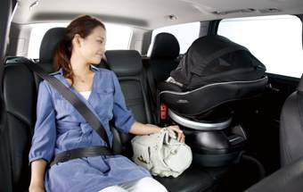 car seat boosters for baby
