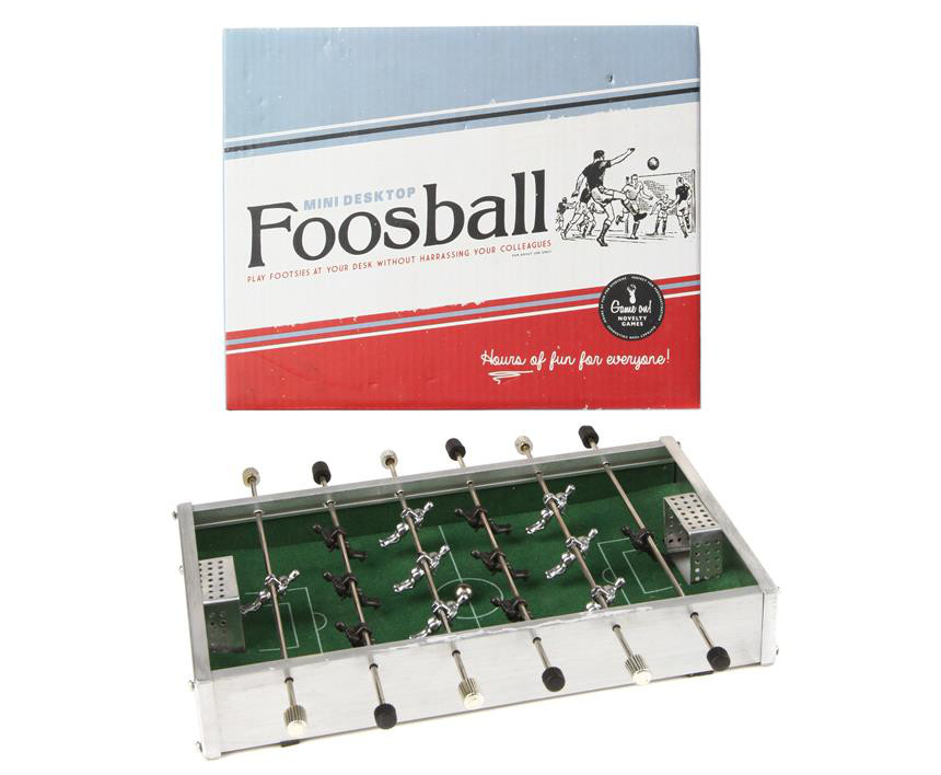 desktop Fuzball