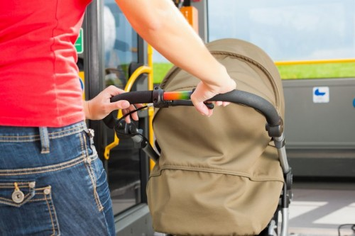 stroller for babies and children