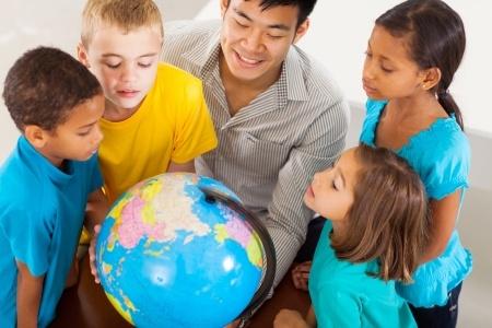 What Is It Like To Be A Male Preschool Teacher