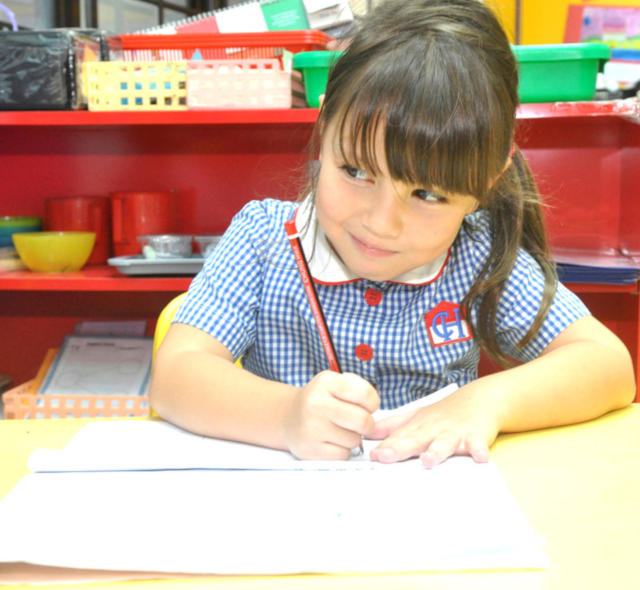 fostering good study habits in children