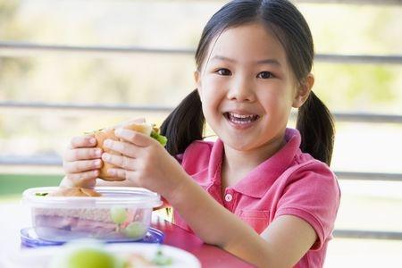healthy eating habits in kids