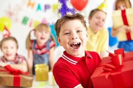 10 Birthday Gift Ideas For Boys