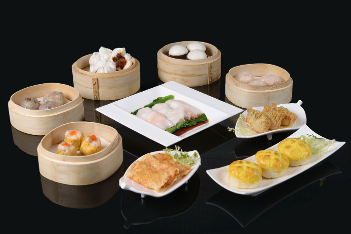 where to eat dim sum in Singapore