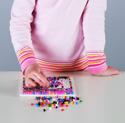 PYSSLA beads IKEA