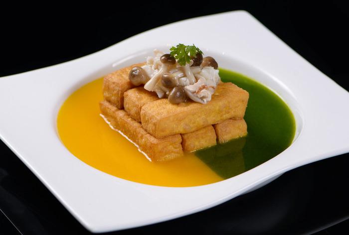 Chinese Restaurant in Singapore