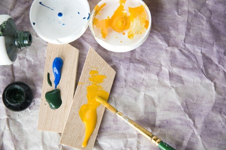 art and craft activities to do at home
