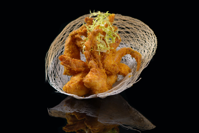 Best Chinese Cusine in Singapore