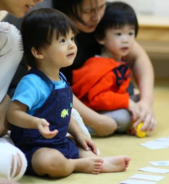 heguru education children