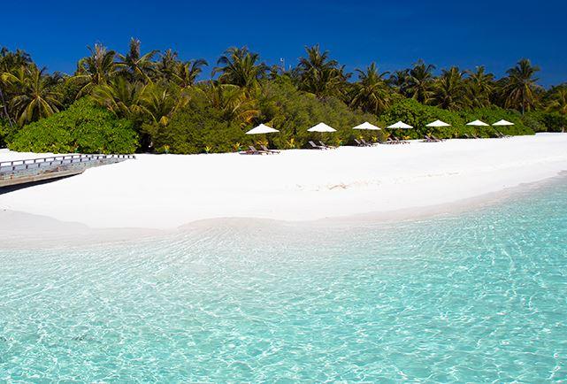 maldives velessaru