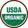 organic food label