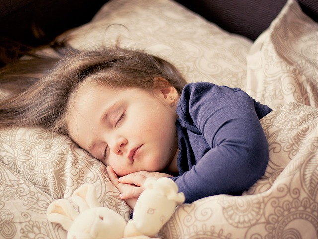 why sleep is important for your child
