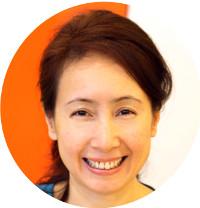 Huang Ying, Head of Chenzhu Mandarin Centre