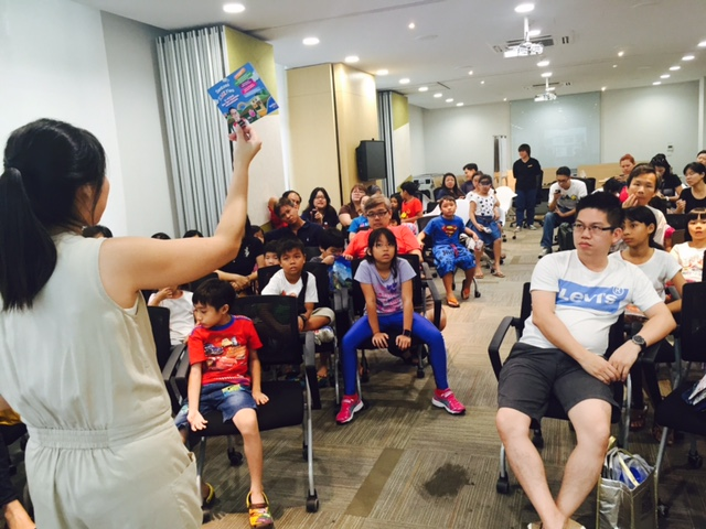 KidZ Flea PLAY-trepreneur Training