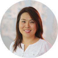 Lynette Chua, Julia Gabriel Head of School Support Services