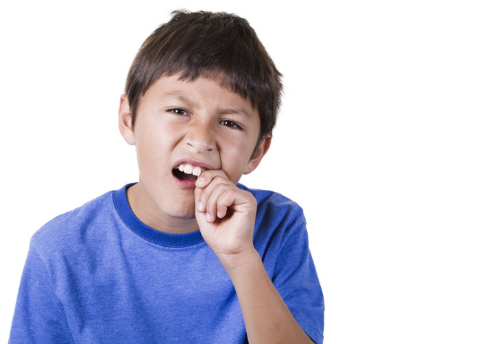 Tooth And Gum Injuries In Children
