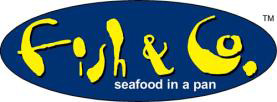 Fish and Co logo