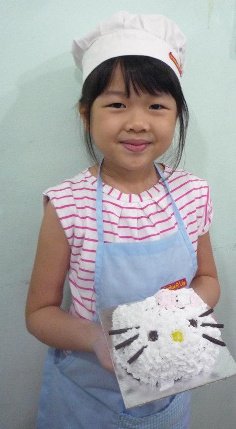 Baking classes for kids