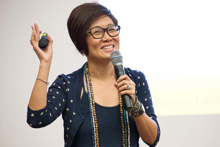 Iris Lim, Chiltern House Preschool Principal