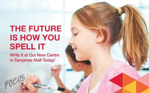 Julia Gabriel Centre Tampines Mall