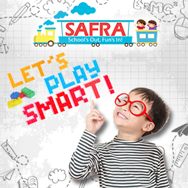 SAFRA June Holidays