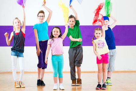 benefits of music and movement for kids