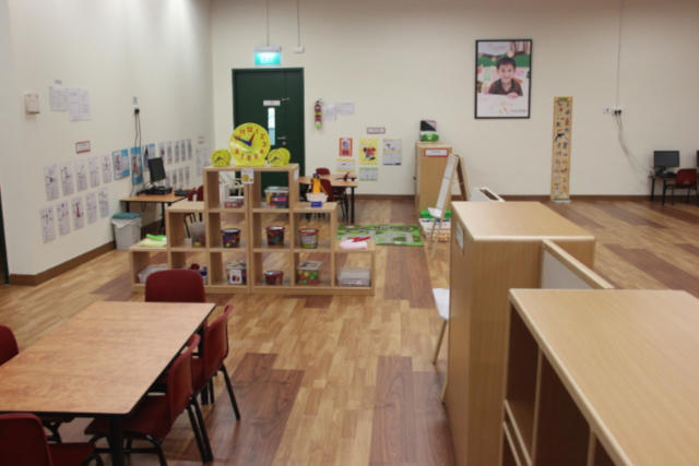 childcare centres in serangon small wonder