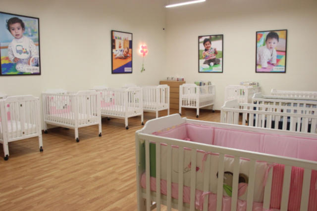 infant care centres in singapore small wonder at serangoon