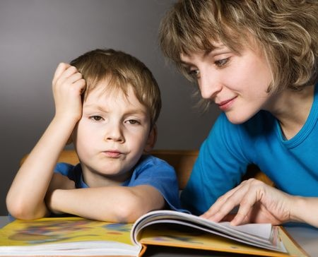possible reasons why your child does not like to read