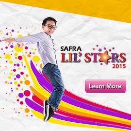 SAFRA Lil Star